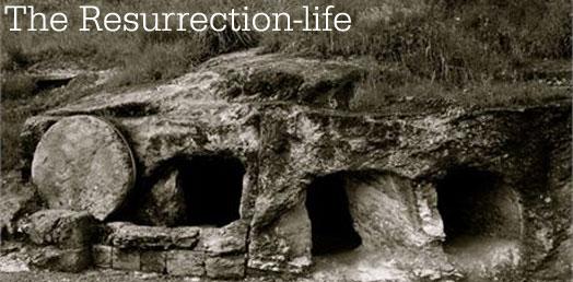 Live a Resurrection-Life 1