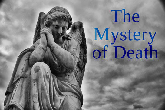 the mystery of the blue death The mystery of the blue train is one of my favourite poirot mysteries,  come into  a lot of money on his wife's death the comte de la roche,.