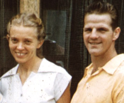 Suffering, Sacrifice, and the death of Jim Elliot 1
