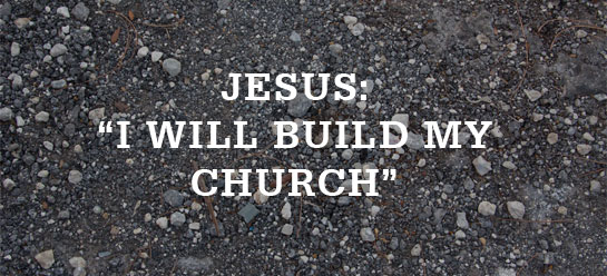 Hoekstra: The Lord Promised to Build His Church