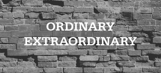 God Uses Ordinary People In Extraordinary Ways - Quick tutorial reveals how to make ordinary photos look extraordinary