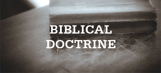 """what is the christian doctrine Question: why is sound doctrine so important answer: paul charges titus, """"you must teach what is in accord with sound doctrine"""" (titus 2:1) such a mandate makes it obvious that sound doctrine is important but why is it important does it really make a difference what we believe sound."""