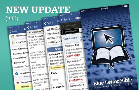 BLB App 2 40 Is Here