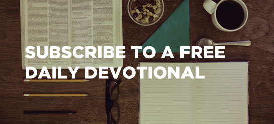 free daily devotionals for the new year