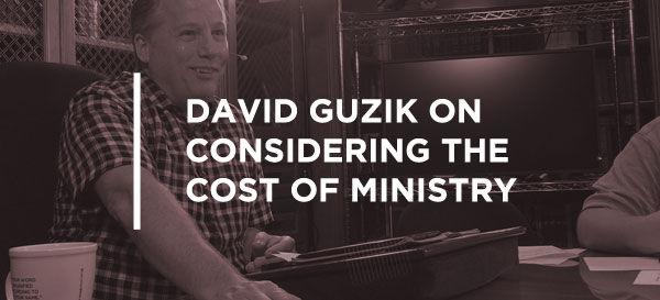 blue letter bible commentary david guzik david guzik on considering the cost and the worth of the 24453 | 20150521 guzikcostministry