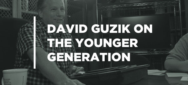blue letter bible commentary david guzik david guzik on the younger generation serving in ministry 24453 | 20150521 guzikyounger