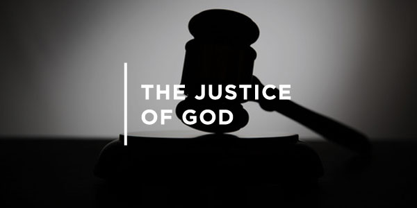 Who Is God?: The Just One
