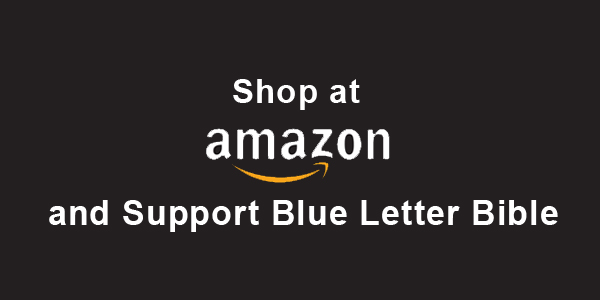 use amazon smile and 05 of your amazon purchases of eligible products will be donated directly to blue letter bible